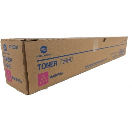 Konica Minolta TN-216M copier powder (A11G351, TN216M)