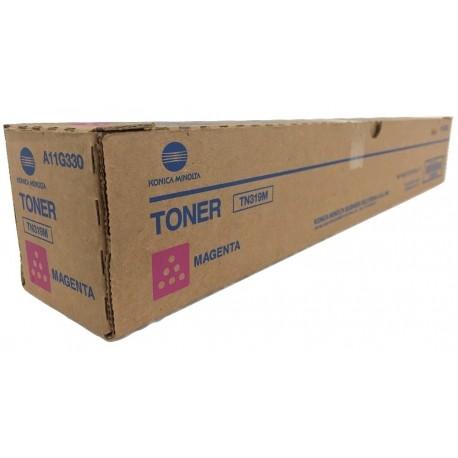 Konica Minolta TN-319M copier powder (A11G350, TN319M)