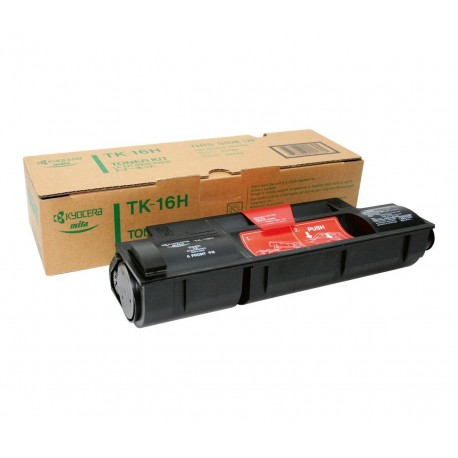 Kyocera TK-16H black toner cartridge (TK-16H)