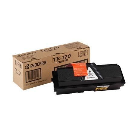 Kyocera TK-170 black toner cartridge (TK-170)