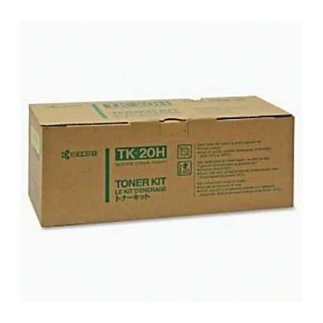 Kyocera TK-20H juoda tonerio kasetė (TK20H)