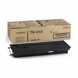 Kyocera TK-410 juoda tonerio kasetė (TK410)