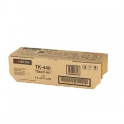 Kyocera TK-440 juoda tonerio kasetė (TK440)