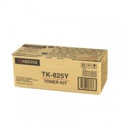 Kyocera TK-825Y geltona tonerio kasetė (TK825Y)