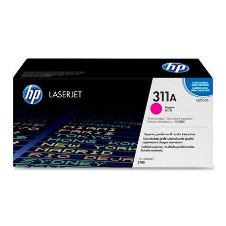 HP 311A magenta toner cartridge (Q2683A)