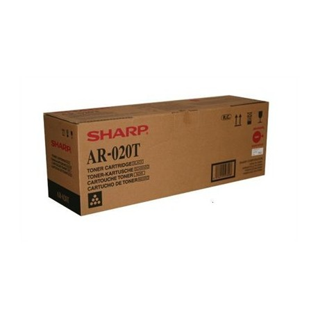 Sharp AR-020T toner cartridge (AR-020LT)