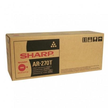 Sharp AR-270T toner cartridge (AR-270LT)