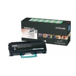 Lexmark X264A11G tonerio kasetė