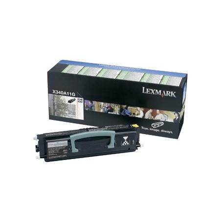 Lexmark X340A11G tonerio kasetė