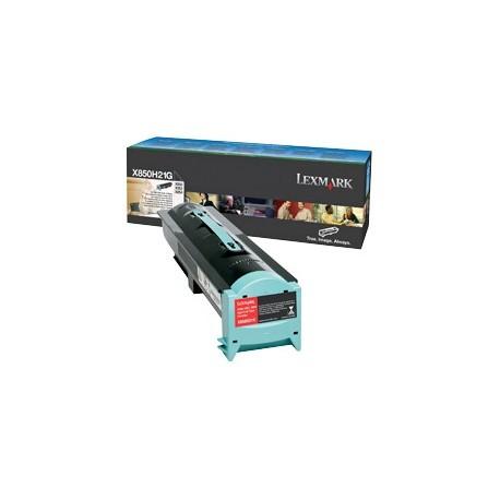 Lexmark X850H21G toner cartridge (X850H21G)