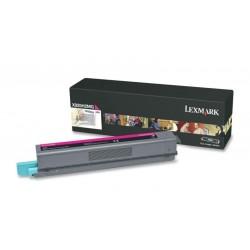 Lexmark X925H2MG purpurinė tonerio kasetė