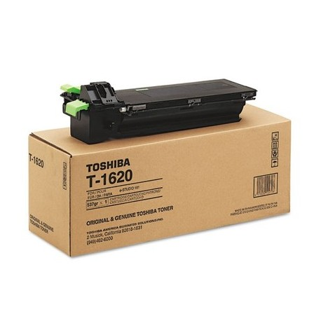 Toshiba T-1620 tonerio kasetė (T1600E)