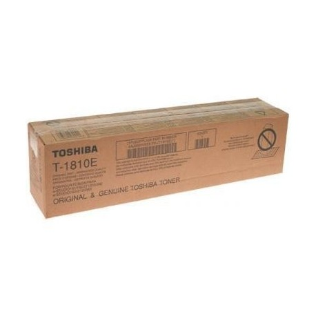 Toshiba T-1810-24K toner cartridge (T1810)