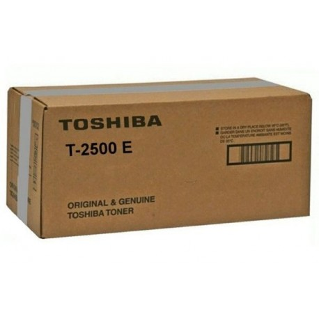 Toshiba T-2500E toner cartridge (T2500E)