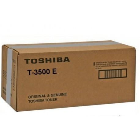 Toshiba T-3500E toner cartridge (T3500E)