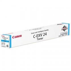 Canon C-EXV10/C-EXV24 žydra tonerio kasetė (CEXV10/CEXV24)