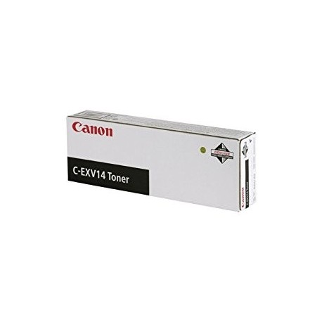 Canon C-EXV14 tonerio kasetė (CEXV14), dėžutėje 1 vnt.