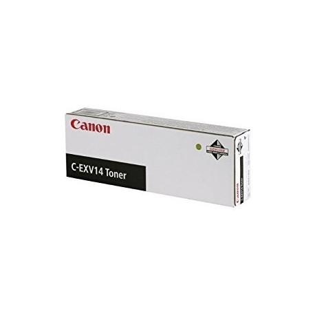 Canon C-EXV14 toner cartridge (C-EXV14)