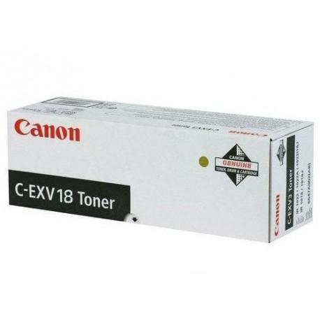 Canon C-EXV18 toner cartridge (C-EXV18)