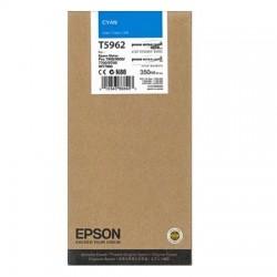 Epson T5962 žydra rašalo kasetė (T596200)