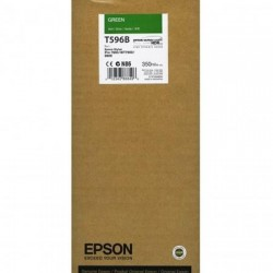Epson T596B žalia rašalo kasetė (T596B00)