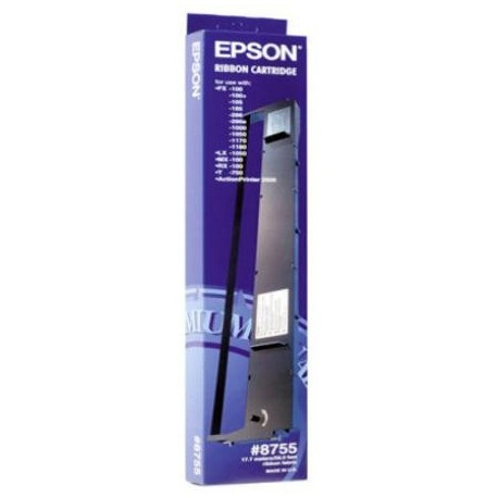 Epson 8755 black strip (C13S015020)