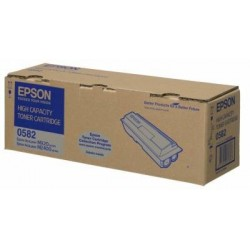 Epson 0582 juoda tonerio kasetė
