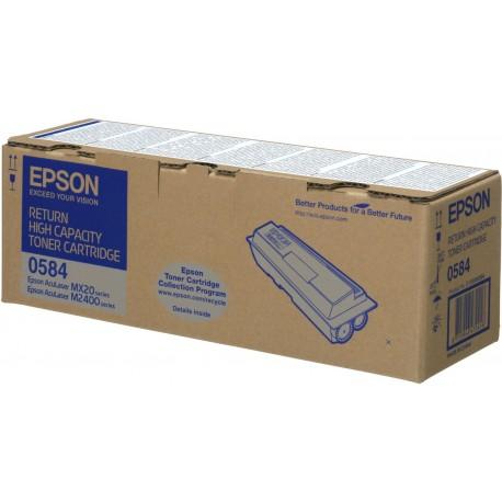 Epson 0584 juoda tonerio kasetė