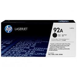 HP 92A juoda tonerio kasetė (C4092A)