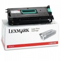 Lexmark 12B0090 black toner cartridge