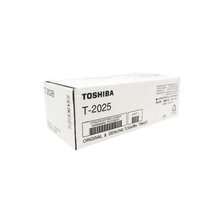 Toshiba T-2025 juoda tonerio kasetė