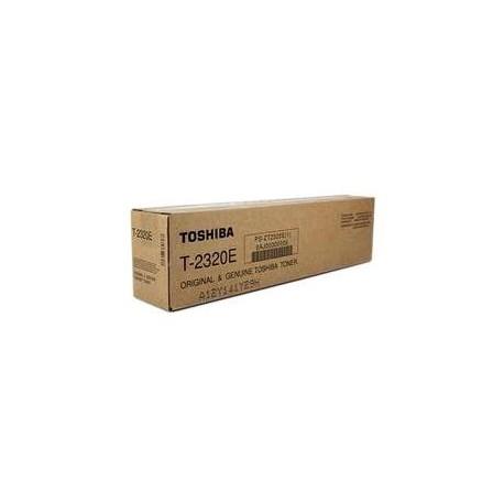 Toshiba T-2320E copier powder (T2320E)