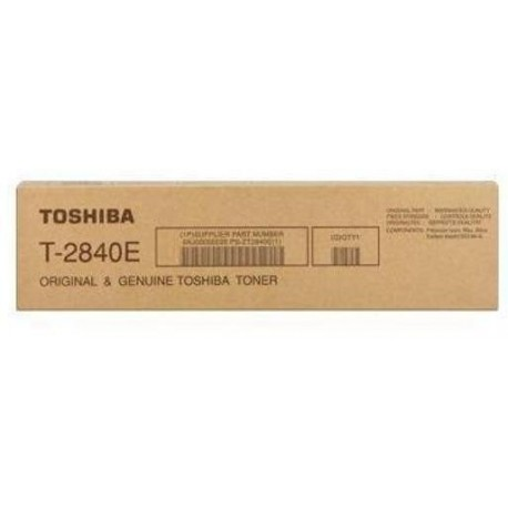 Toshiba T-2840E juoda tonerio kasetė