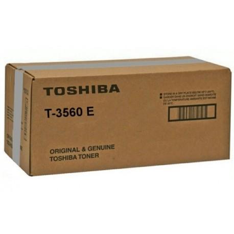 Toshiba T-3560E copier powder (T3560E)