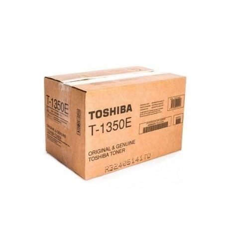 Toshiba T-1350E juoda tonerio kasete