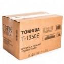 Toshiba T-1350E copier powder