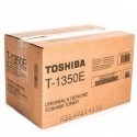 Toshiba T-1350E kopijuoklio milteliai