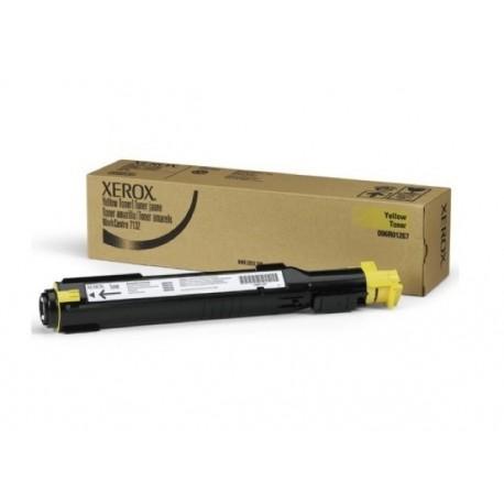 Xerox 006R01271 geltona tonerio kasete
