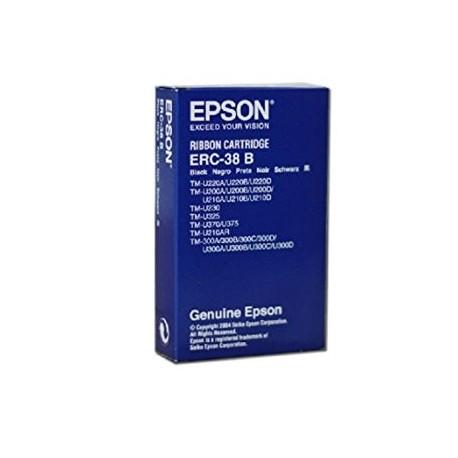 Epson ERC-38 juoda juostelė (C43S015374)
