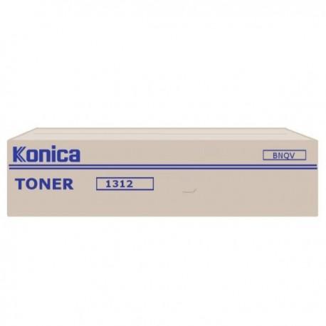 Konica 1312 copier powder (Konica 1312)