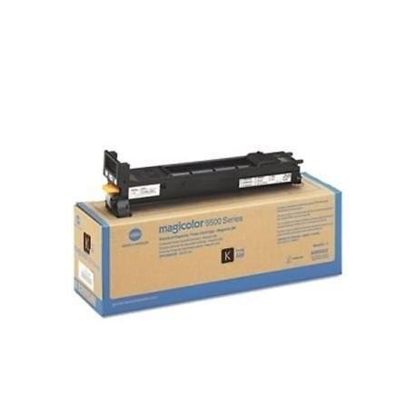 Minolta Magicolor 5500 black toner cartridge (MC5500/A06V152)
