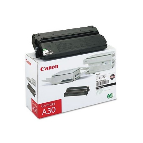 Canon A30 juoda tonerio kasetė