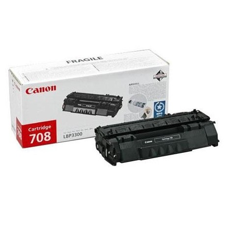 Canon Cartridge 708 black toner cartridge (Cartridge 708