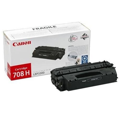 Canon Cartridge 708H higher capacity black toner cartridge