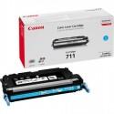 Canon Cartridge 711 cyan toner cartridge