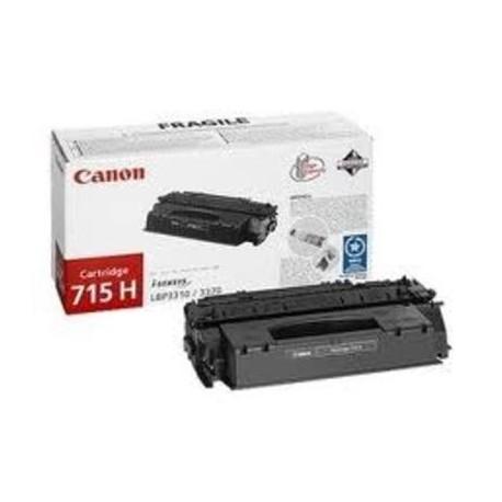 Canon Cartridge 715H higher capacity black toner cartridge