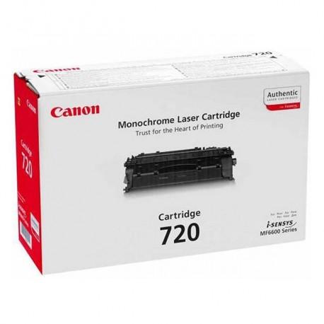Canon Cartridge 720 juoda tonerio kasetė