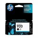 HP 920 juoda rašalo kasetė