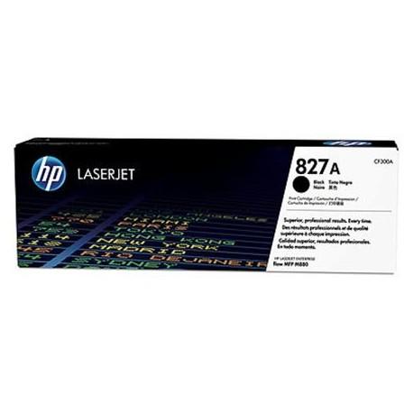 HP 827A black toner cartridge (CF300A)