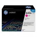 HP 643A magenta toner cartridge